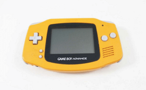 Game, A Game, and Boy: Oiniondo  A  GAME BOY ADVANCE Reveal of the Switch Lite!