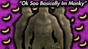 "Ok So Basically Im Monky Meme! | Dank Memes Of September - YouTube: ""Ok Soo Basically Im Monky"" Ok So Basically Im Monky Meme! 
