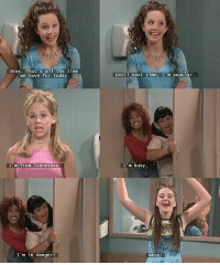 Funny, Tennessee, and The Amanda Show: okay. That s a  the time  we have for today.  rom Tennessee  I'm in danger!  Until next time  I m popular.  I'm busy.  Wheel The Girls' Room was the best part of The Amanda Show