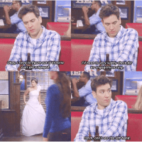 Ted is so positive 😂😂😩: Okay Tneed to figure out Victoria  ever got engaged  I'll have to very subtly check for  an engagement ring  Hmm, can't see the left hand. Ted is so positive 😂😂😩