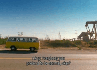 Little Miss Sunshine (2006): Okay verybody juust  pretend to be normal. Okay3 Little Miss Sunshine (2006)