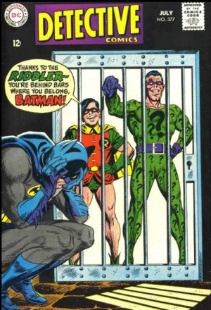 Old comic covers were weirder than I remember: Old comic covers were weirder than I remember