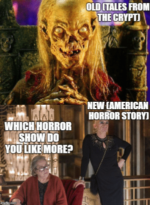 Tales From The Crypt Bernie Sanders