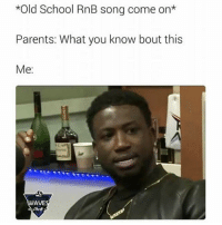 I Was A Sponge Coming Up It's Why I Love Music So Much Well More So Hip Hop Cause R&B aka Ratchet & Bullshit Ain't Even Good. I Heard The Isley Brothers, Ashford & Simpson, Frankie Beverly & Maze, Marvin Gaye, Barry White, Luther Vandross Etc...Yet Parents Wanna Act Like I Wasn't Up On Shit. 😑😑😂😂😂😂 flashbackfriday musichumor pettypost pettyastheycome straightclownin hegotjokes jokesfordays itsjustjokespeople itsfunnytome funnyisfunny randomhumor: *Old School RnB song come on*  Parents: What you know bout this  Me:  AVE I Was A Sponge Coming Up It's Why I Love Music So Much Well More So Hip Hop Cause R&B aka Ratchet & Bullshit Ain't Even Good. I Heard The Isley Brothers, Ashford & Simpson, Frankie Beverly & Maze, Marvin Gaye, Barry White, Luther Vandross Etc...Yet Parents Wanna Act Like I Wasn't Up On Shit. 😑😑😂😂😂😂 flashbackfriday musichumor pettypost pettyastheycome straightclownin hegotjokes jokesfordays itsjustjokespeople itsfunnytome funnyisfunny randomhumor