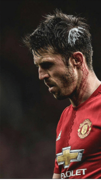 Soccer, Best, and Michael: OLET Underrated. Undervalued. Unappreciated.  Michael Carrick is set to retire at the end of the season. One of the best centre-midfielders of his generation. 🔴👊 https://t.co/13Wvtkidu3