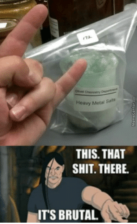 The most badass salts ever!: Olivet Chemistry  Heavy Metal Salts  THIS THAT  SHIT. THERE.  ITS BRUTAL The most badass salts ever!