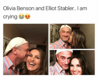 what episode does olivia and elliot sleep together