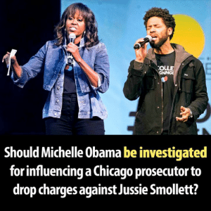 No, this doesn't smell fishy at all...  There Is PANIC In The Diabetes Industry! Big Pharma executives can't believe their eyes. SEE WHY CLICK HERE ►► http://u-read.org/no-diabetes: OLLE  GNNGn  Should Michelle Obama be investigated  for influencing a Chicago prosecutor to  drop charges against Jussie Smollett? No, this doesn't smell fishy at all...  There Is PANIC In The Diabetes Industry! Big Pharma executives can't believe their eyes. SEE WHY CLICK HERE ►► http://u-read.org/no-diabetes