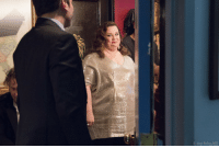 """<p><strong>Behind the Scenes at LNJF -</strong><span><a href=""""http://www.youtube.com/watch?v=U5fvdkhpRdo"""" target=""""_blank"""">Melissa McCarthy</a>.</span></p>: OLloyd Bishop/NBC <p><strong>Behind the Scenes at LNJF -</strong><span><a href=""""http://www.youtube.com/watch?v=U5fvdkhpRdo"""" target=""""_blank"""">Melissa McCarthy</a>.</span></p>"""