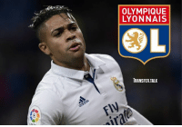 Real Madrid striker Mariano Diaz is getting closer to a switch to Ligue 1 side Lyon, with negotiations underway between the two clubs, reports Marca. - A fee is yet to be finalised but it is believed the reigning Spanish and European champions want €10m (£8.7m) for Mariano.: OLYMPIQUE  LYONNAIS  TRANSFER.TALK  ira Real Madrid striker Mariano Diaz is getting closer to a switch to Ligue 1 side Lyon, with negotiations underway between the two clubs, reports Marca. - A fee is yet to be finalised but it is believed the reigning Spanish and European champions want €10m (£8.7m) for Mariano.