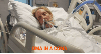 Elf, Reddit, and Coma: OMA IN A COMA