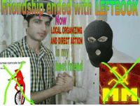 Meme magic is a lie: omes comrade bo  AND DIRECTACTION Meme magic is a lie
