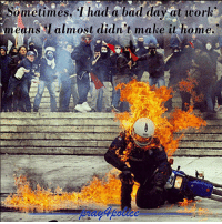 All Lives Matter, Bad, and Bad Day: ometimes, I had a bad day at worh  means almost didn't make it home. Let us all support the police, especially an officer in distress. Like my posts? Follow my partners @back.the.badge @veterans_сome_first police cop cops thinblueline lawenforcement policelivesmatter supportourtroops BlueLivesMatter AllLivesMatter brotherinblue bluefamily tbl thinbluelinefamily sheriff policeofficer backtheblue