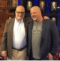 "SUNDAY: Don't miss ""Life, Liberty, & Levin"" with Mark Levin and special guest Rick Harrison of Pawn Stars - Tune in at 10p ET on Fox News Channel!: OMFUG SUNDAY: Don't miss ""Life, Liberty, & Levin"" with Mark Levin and special guest Rick Harrison of Pawn Stars - Tune in at 10p ET on Fox News Channel!"