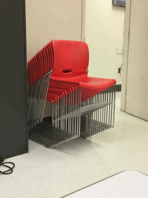 Omg, Tumblr, and Blog: omg-humor:  Chair.exe has stopped working