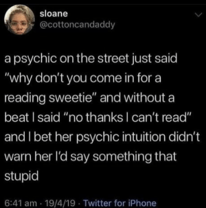 omg-humor:  Did that psychic predict,,,you know,,,,: omg-humor:  Did that psychic predict,,,you know,,,,