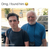 Animals, Fathers Day, and Funny: Omg, I found him  openly gay animals It's a Father's Day miracle ( @openlygayanimals ) . . . fathersday fathersday17 fathersday2017 dads daddy memes memeguy memesdaily memeoftheday picoftheday photographylife photooftheday miracle funnyvideos funny idgaf pettymemes petty edgymemes epic epicpic