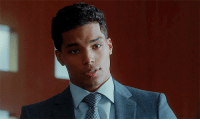 "omibutt:ROME FLYNN as GABRIEL MADDOXHow to Get Away With Murder | S05E02: ""Whose Blood Is That?"" dir. Michael Smith he's so beautiful i legit want to cry : omibutt:ROME FLYNN as GABRIEL MADDOXHow to Get Away With Murder 