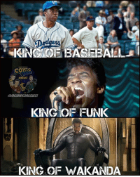 Click, Finals, and Memes: OMIC  PODCAST  UNCANNYCOMICQUEST  KINGIOF FUNK  KING OF WAKANDA My man @chadwickboseman doing IT ALL! Don't forget to tune into the NBA Finals to see the first @blackpanthermovie teaser trailer! CLICK THE LINK IN MY BIO to subscribe to our podcast. We'll talk about the Black Panther teaser trailer AND Wonder Woman!