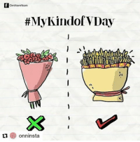 Repost @onninsta with @repostapp ・・・ Saying it like it is! mykindofvday onn omnomnom valentinesday love foodie foodlover: OmNomNom  #Mylkindof VIDay  onninsta Repost @onninsta with @repostapp ・・・ Saying it like it is! mykindofvday onn omnomnom valentinesday love foodie foodlover