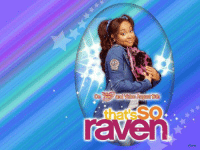 Netflix, That's So Raven, and Raven: On  and Mideo August 16th  raven petition to have That's So Raven added to Netflix. All those in favor. RT