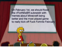 Memes About Minecraft
