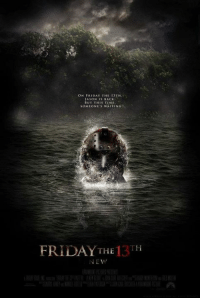 Jason Returns This Year.: ON FRIDAY THE 13TH.  IA SON IS BACK  RUT THIS TIME  SOMEONE S WAITING  FRIDAY THE  13TH  NEW Jason Returns This Year.