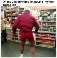 remind me of the wayans instamarioworld comedy funny laugh petty: On my 21st birthday, im buying my first  Bottle like remind me of the wayans instamarioworld comedy funny laugh petty