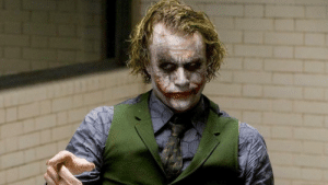 Joker, Memes, and Heath Ledger: On this day 10 years ago, Heath Ledger won a posthumous Oscar for his portrayal of the Joker in the Dark Knight. RIP Heath.