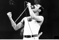 Memes, Lost, and Mercury: On this day 27 years ago, we lost a legend. RIP Freddie Mercury.