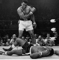 Ali, Memes, and Muhammad Ali: On this day in 1964, a 7-1 underdog named Cassius Clay (later Muhammad Ali) won the heavyweight title from Sonny Liston.