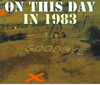 Memes, TV Shows, and 🤖: ON THIS DAY  IN 1983 It was 34 years ago today when M*A*S*H aired its iconic series finale episode in 1983.  What are your most & least favorite TV show finales of all time?