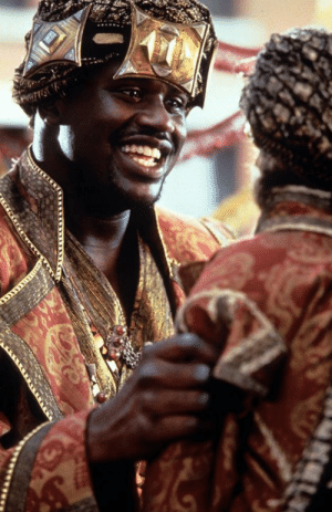 On this day in 1996: Shaq's 'Kazaam' was released: On this day in 1996: Shaq's 'Kazaam' was released