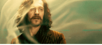 Black, Blacked, and Sirius: On this day in 1996, Sirius Black was murdered by Bellatrix Lestrange. Raise your wands.