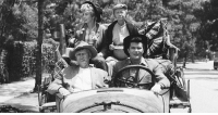 "Memes, Cbs, and 🤖: On This Day: ""The Beverly Hillbillies"" premiered on CBS in 1962."