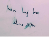 Tumblr, Blog, and Http: on4 does  che  Slence sterility:  how long does silence ache  2018