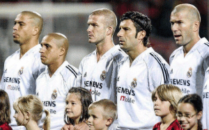 Once upon a time at Real Madrid... https://t.co/ff2uubYsRe: Once upon a time at Real Madrid... https://t.co/ff2uubYsRe