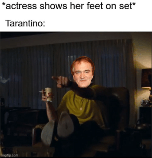 Once Upon a Time in Tarantino: Once Upon a Time in Tarantino