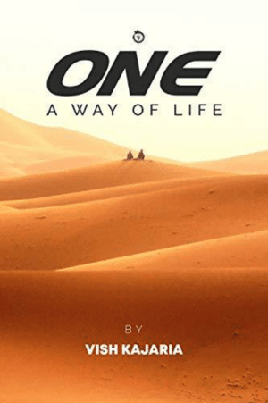Amazon, Life, and Lol: ONE  A WAY OF LIFE  B Y  VISH KAJARIA lol-coaster:  One: A Way of Life - Free Kindle Edition
