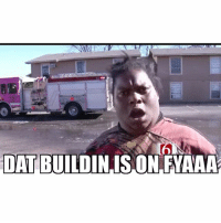 Have you seen the new sweet brown yet? Check her out. Youtube link is in our bio!: ONE  DATBUILDIN SON FAAAA Have you seen the new sweet brown yet? Check her out. Youtube link is in our bio!