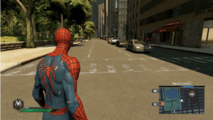 One day I thought of replaying old games from the 360 on the Xbox One so I came across The Amazing Spider-Man 2 game and unfortunately the game is rare. It costs 60$ on amazon and it was released in 2014. I hade such a big hype to play it on the One but like that's never gonna happen.: One day I thought of replaying old games from the 360 on the Xbox One so I came across The Amazing Spider-Man 2 game and unfortunately the game is rare. It costs 60$ on amazon and it was released in 2014. I hade such a big hype to play it on the One but like that's never gonna happen.