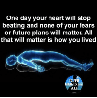 "Facebook, Future, and God: One day your heart will stop  beating and none of your fears  or future plans will matter. All  that will matter is how you lived  OLISTI  AL Follow ➡️ @holisticali 🔴long read, worth it🔴 The problem of evil claims that it is unbelievable, if an omnipotent and good God exists, that he would permit so much pain and suffering in the world. The famous philosopher David Hume in his 'Dialogues Concerning Natural Religion' aptly puts it, ""Epicurus's old questions are yet unanswered. Is he willing to prevent evil, but not able? Then he is impotent. Is he able, but not willing? Then he is malevolent. Is he both able and willing? Whence then is evil?""[2] The problem of evil is without a doubt one of the key intellectual obstacles that a Muslim or theist has to overcome in order to be convinced that God exists (or convince others for that matter). There are two versions of the problem of evil, the internal problem of evil and the external problem of evil. The internal problem of evil is presented as an argument whose premises the Muslim is committed to due to his belief in Islam. The external problem of evil is presented as an argument whose premises the Muslim is not committed to but can have good reasons to believe the premises to be true. The Internal Problem of Evil The internal problem of evil presents its premises as follows: 1. A good God that is omnipotent exist 2. Evil exists 3. Therefore a good God that is omnipotent doesn't exist H. J. McCloskey in his article 'God and Evil' summarises the problem well, ""Evil is a problem for the theist in that a contradiction is involved in the fact of evil, on the one hand, and the belief in the omnipotence and perfection of God on the other.""[3] Responding to the Internal Problem of Evil The first point that needs to be made is that statements (1) and (2) are not logically inconsistent as there is no apparent contradiction. For the atheist to jump to the conclusion that a good God that is omnipotent doesn't exist is an unwarranted, unless he has assumed, in the words of Philosopher William Craig, ""some hidden premises""[4]. @hatzortzis ❤️ CONTINUED⬇️⬇️⬇️ HolisticAli Evil Deep Read IG 👉🏽 @realrawtruth FACEBOOK-YOUTUBE-SNAPCHAT 👉🏽 @holisticali SUBSCRIBE TO NEW YOUTUBE LINK IN BIO"