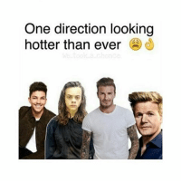 Damn: One direction looking  hotter than ever Damn