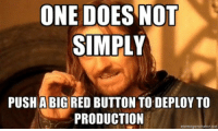 Deploy To Production