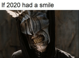 One does not simply walk into 2020: One does not simply walk into 2020