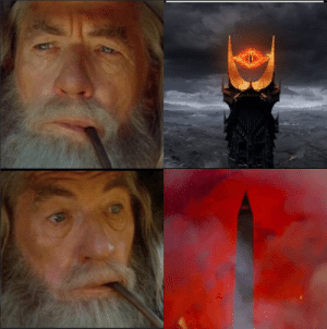 One does not simply walk into Washington: One does not simply walk into Washington
