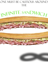 "<p>[<a href=""https://www.reddit.com/r/surrealmemes/comments/7v1u3u/do_not_make_the_same_mistake_as_monsieur_sub/"">Src</a>]</p>: ONE MUST BE CAUTIOUS AROUND  THE  NITE SANDWICH <p>[<a href=""https://www.reddit.com/r/surrealmemes/comments/7v1u3u/do_not_make_the_same_mistake_as_monsieur_sub/"">Src</a>]</p>"