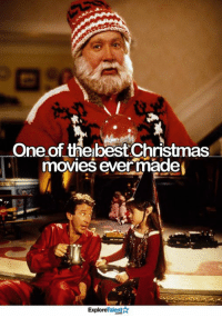 memes and christmas movies one of the best christmas movies ever made - Best Christmas Movie Ever