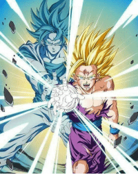 """One of the BEST moments of dbz Artist: Unknown - """"Find your inner strength, and unleash it to its fullest potential!"""": One of the BEST moments of dbz Artist: Unknown - """"Find your inner strength, and unleash it to its fullest potential!"""""""