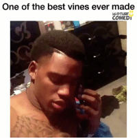 Lmao, Memes, and Best: One of the best vines ever made  IG@TURF  COMEDI Lmao 😂